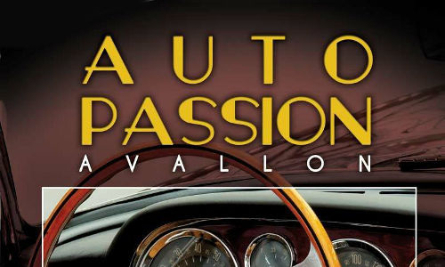 Avallon Auto Passion